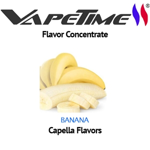 Capella Flavors Banana - 10 ml