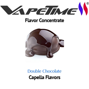 Capella Flavors Double Chocolate - 10 ml