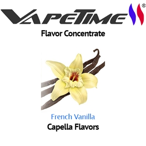 Capella Flavors French Vanilla - 10 ml