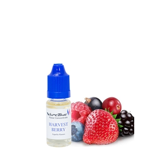 Capella Flavors Harvest Berry - 10 ml