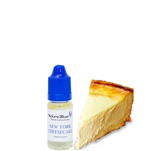 Capella Flavors NY Cheesecake - 10 ml