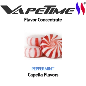 Capella Flavors Peppermint - 10 ml