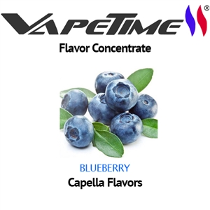 Capella Flavors Blueberry - 30 ml