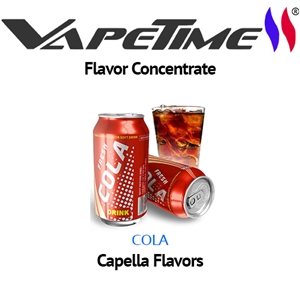 Capella Flavors Cola - 30 ml