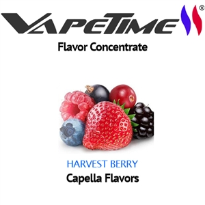 Capella Flavors Harvest Berry - 30 ml