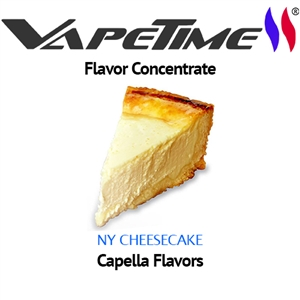 Capella Flavors NY Cheesecake - 30 ml
