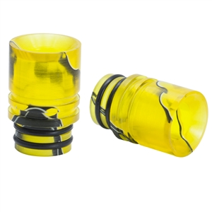 Fetch Pro Standard - Black and Yellow