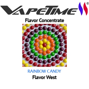 Flavor West Rainbow Candy - 10 ml
