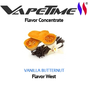 Flavor West Vanilla Butternut - 10 ml