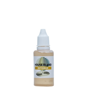 HOUSE BLEND BUTTERMILK 30 ml
