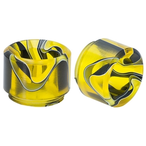 HEAD ATOMIZER (Wide) - Black & Yellow