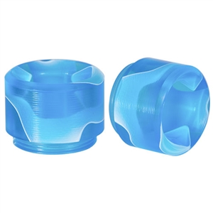 HEAD ATOMIZER (Wide) - Blue Ice