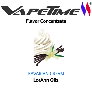 LorAnn Oils Bavarian Cream - 30 ml