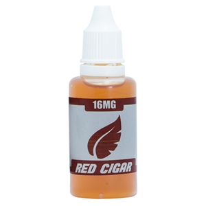 myJET RED CIGAR - 10ml