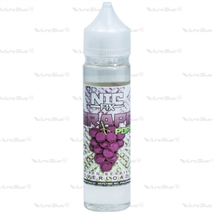 Grape Pops - 60 ml