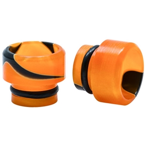 Super Bansot V1 - BLACK & ORANGE