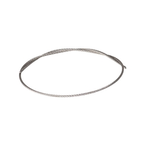 Stainless Steel Wire Rope (1mm)