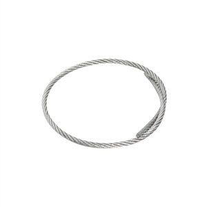 Stainless Steel Wire Rope (2mm)