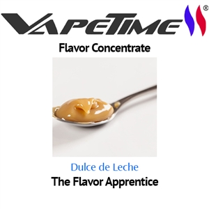 The Flavor Apprentice Dulce de Leche - 10ml