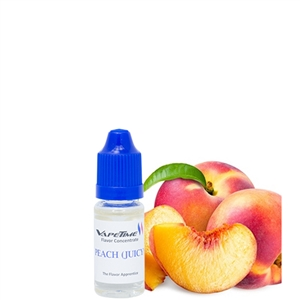 The Flavor Apprentice Peach (Juicy) - 10ml