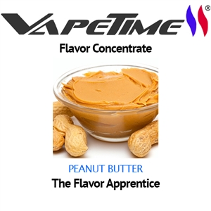 The Flavor Apprentice Peanut Butter - 10 ml