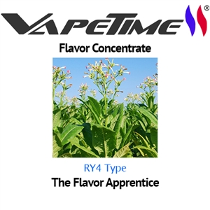 The Flavor Apprentice RY4 Type - 10 ml