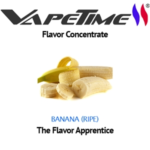 The Flavor Apprentice Banana (Ripe) - 30 ml