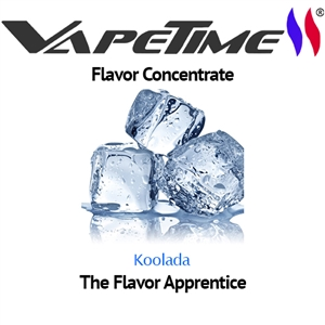 The Flavor Apprentice Koolada - 30ml