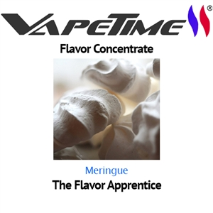 The Flavor Apprentice Meringue - 30ml