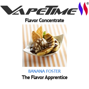 The Flavor Apprentice Banana Foster - 50 ml