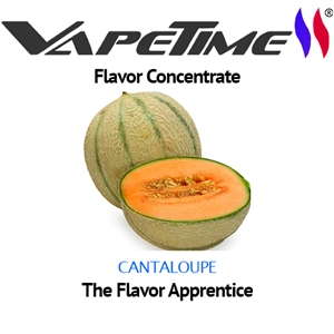 The Flavor Apprentice Cantaloupe - 50 ml