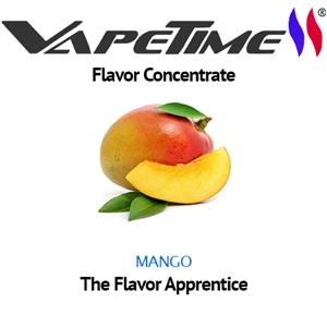The Flavor Apprentice Mango - 50 ml