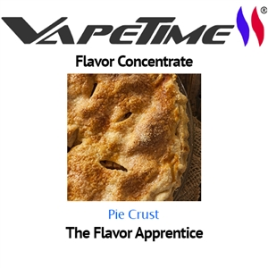 The Flavor Apprentice Pie Crust - 50ml