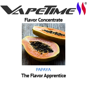 The Flavor Apprentice Papaya - 50 ml