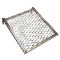 2-GALLON METAL GRID R003
