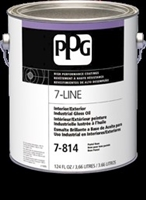 INDUSTRIAL METAL PRIMER I-E/Flat WHITE 5 Gallon