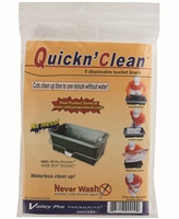 R472 Quick'n Clean Bucket Liner