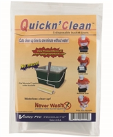 R471 Quick'n Clean Bucket Liner