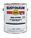 9800 DTM Urethane Mastic Safety Blue Gallon Kit