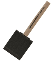 "ACME FOAM BRUSH 2"" 3102  Case of  24 Each"