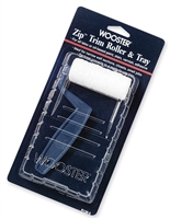 ZIP TRIM ROLLER & TRAY R138  Case of  12 Each