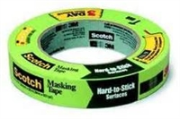 "3M Scotch 2060 (1"") 24mm X 55m Lacquer Masking Tape"