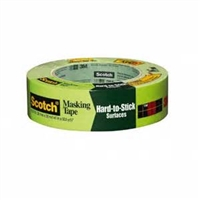 "3M Scotch 2060 (1.5"") 36mm X 55m Lacquer Masking Tape"