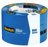 "3M Scotch 2090 Blue (3"") 72mm X 54.5m Painters Tape"