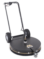 "28"" rotary surface cleaner"