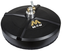 "14"" rotary surface cleaner"
