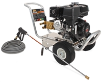 MI-T-M 3000 PSI Pressure Washer