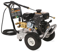 MI-T-M 3200 PSI Pressure Washer