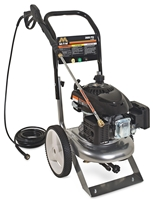 MI-T-M 2600 PSI Pressure Washer