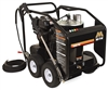 MI-T-M 2500 PSI Hot Water  Pressure Washer